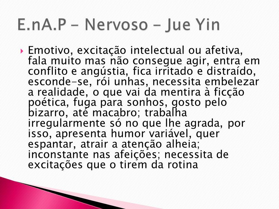 E.nA.P - Nervoso - Jue Yin
