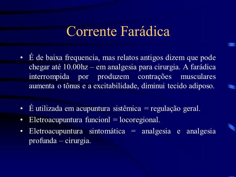 Corrente Farádica