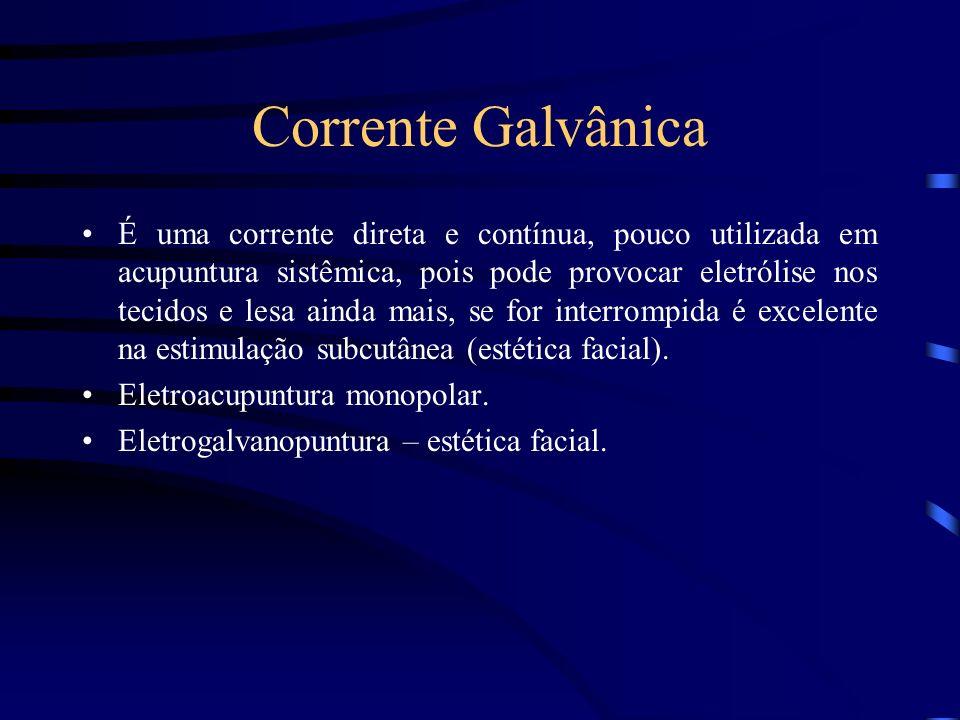 Corrente Galvânica