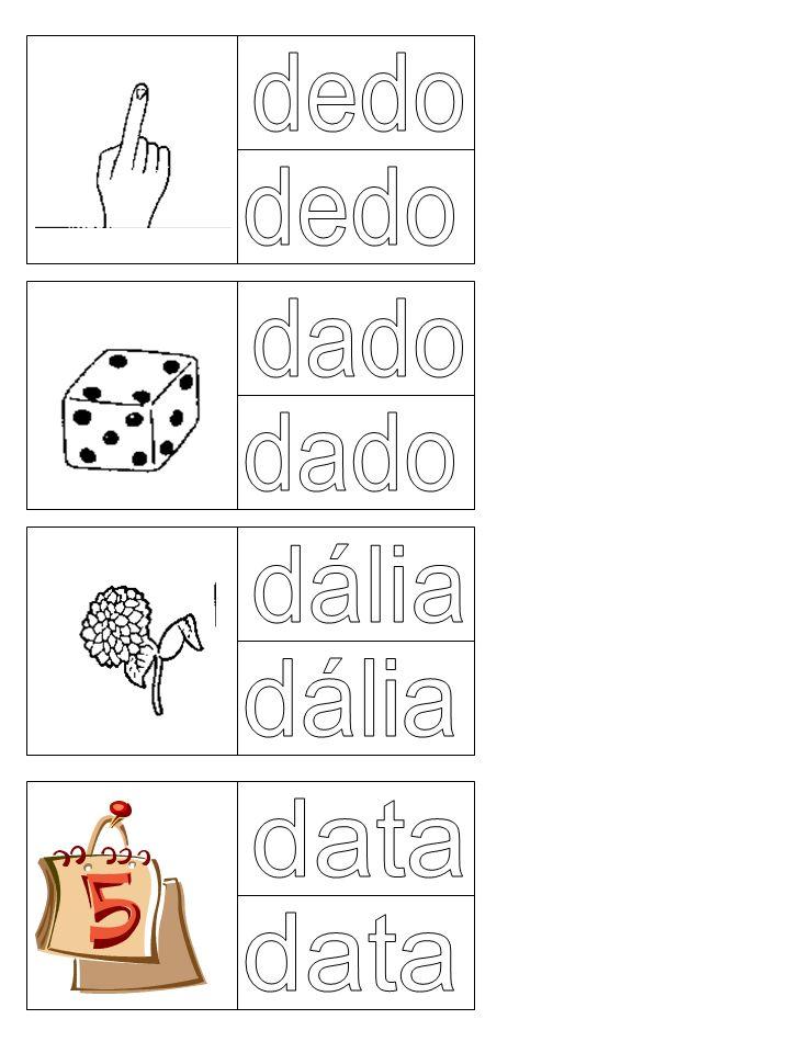 dedo dedo dado dado dália dália data data