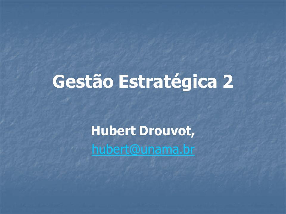 Hubert Drouvot, hubert@unama.br