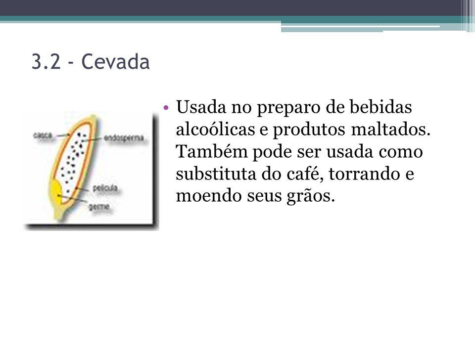 3.2 - Cevada