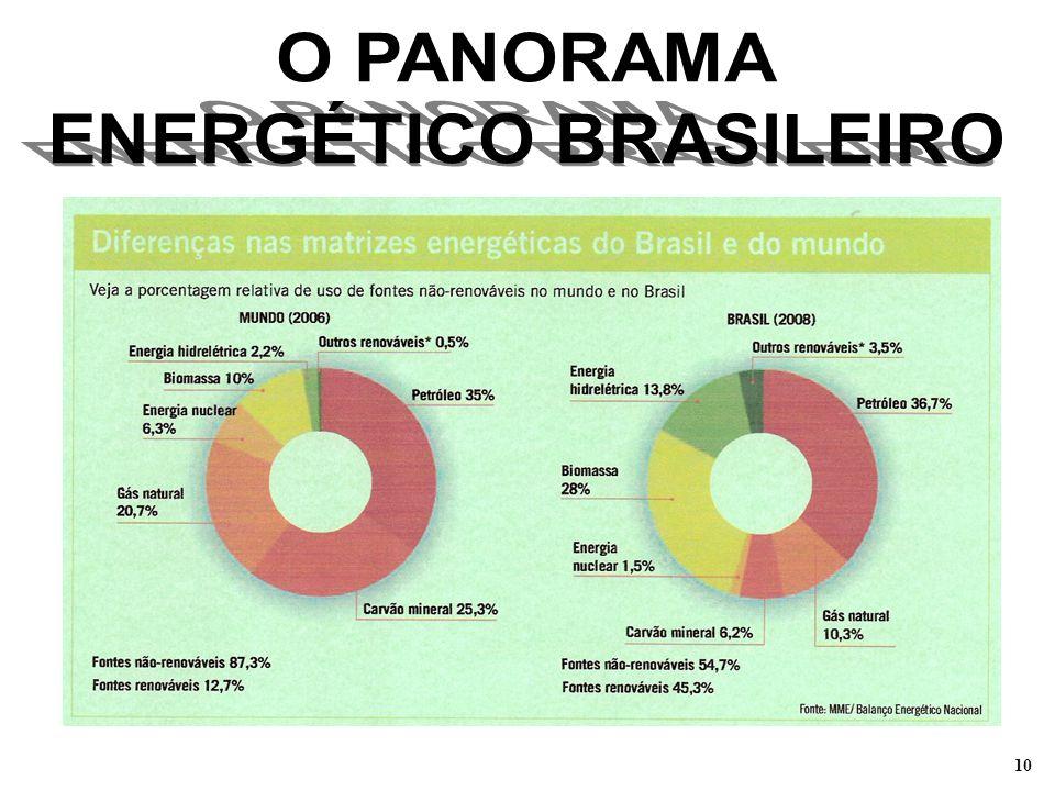 ENERGÉTICO BRASILEIRO