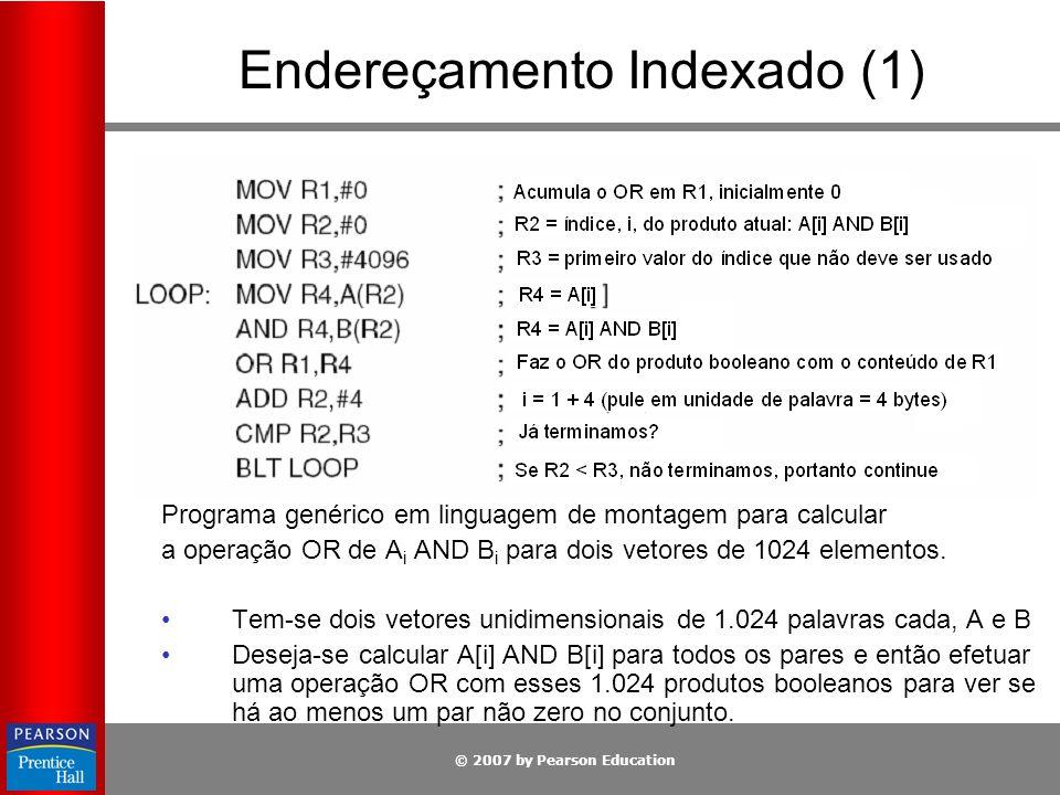Endereçamento Indexado (1)
