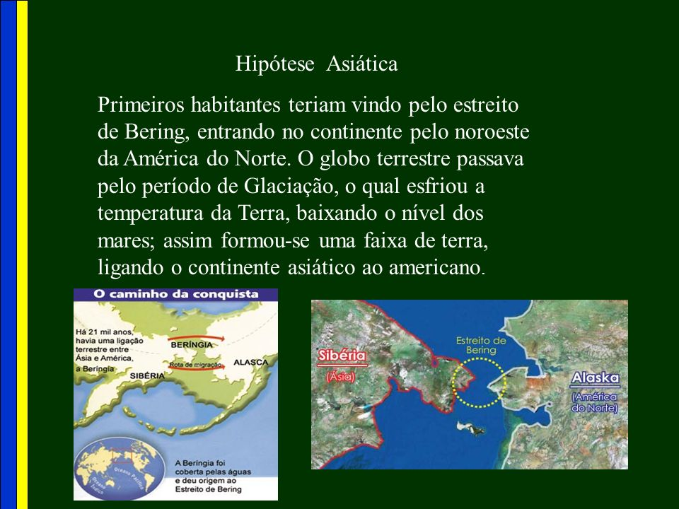 Hipótese Asiática