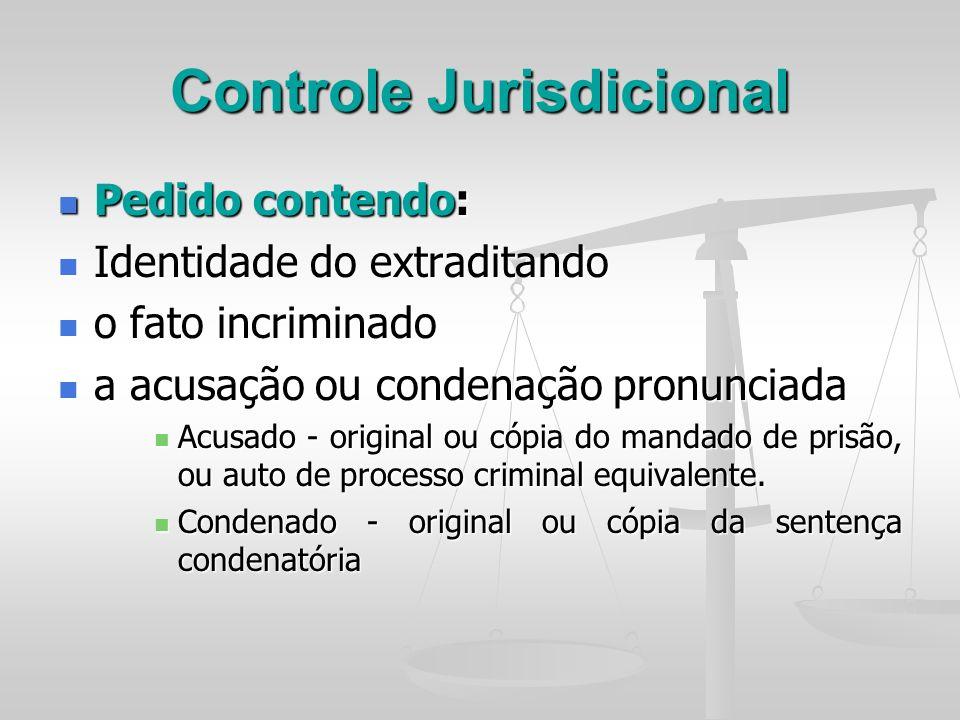 Controle Jurisdicional