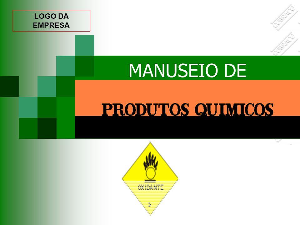 LOGO DA EMPRESA MANUSEIO DE