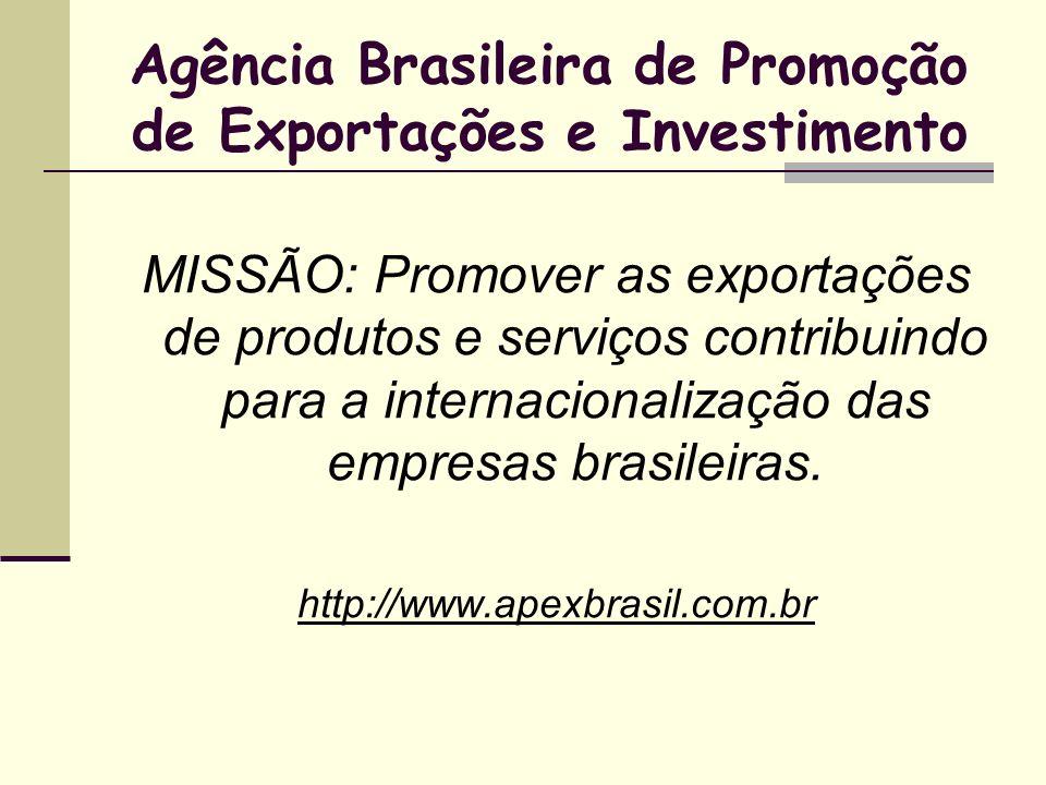 Agência Brasileira de Promoção de Exportações e Investimento