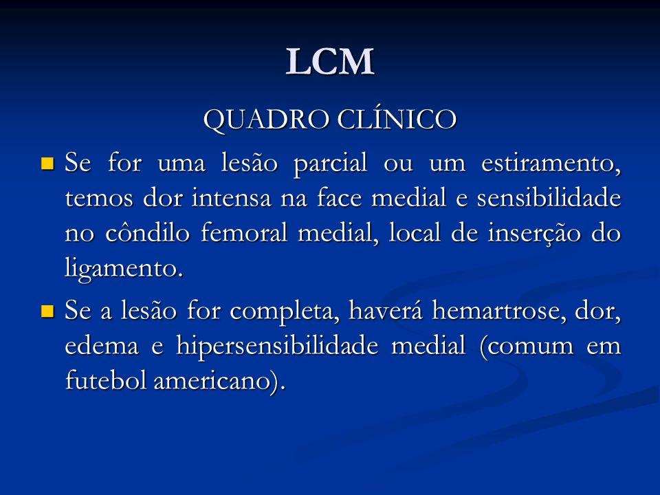 LCM QUADRO CLÍNICO.