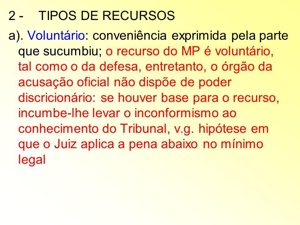 2 - TIPOS DE RECURSOS