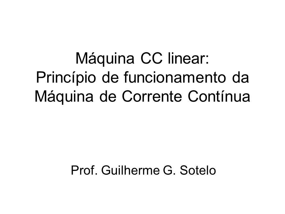 Prof. Guilherme G. Sotelo