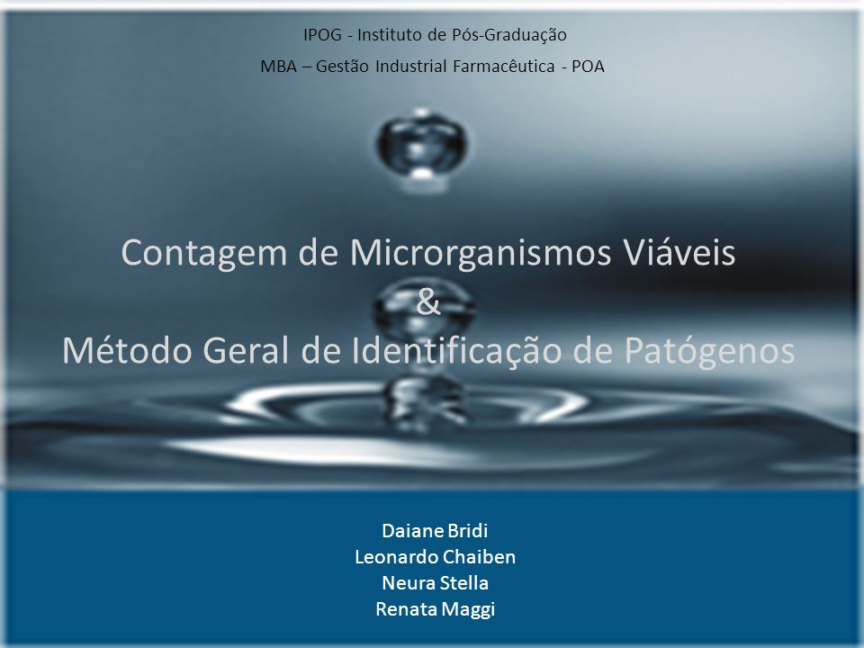 IPOG - Instituto de Pós-Graduação