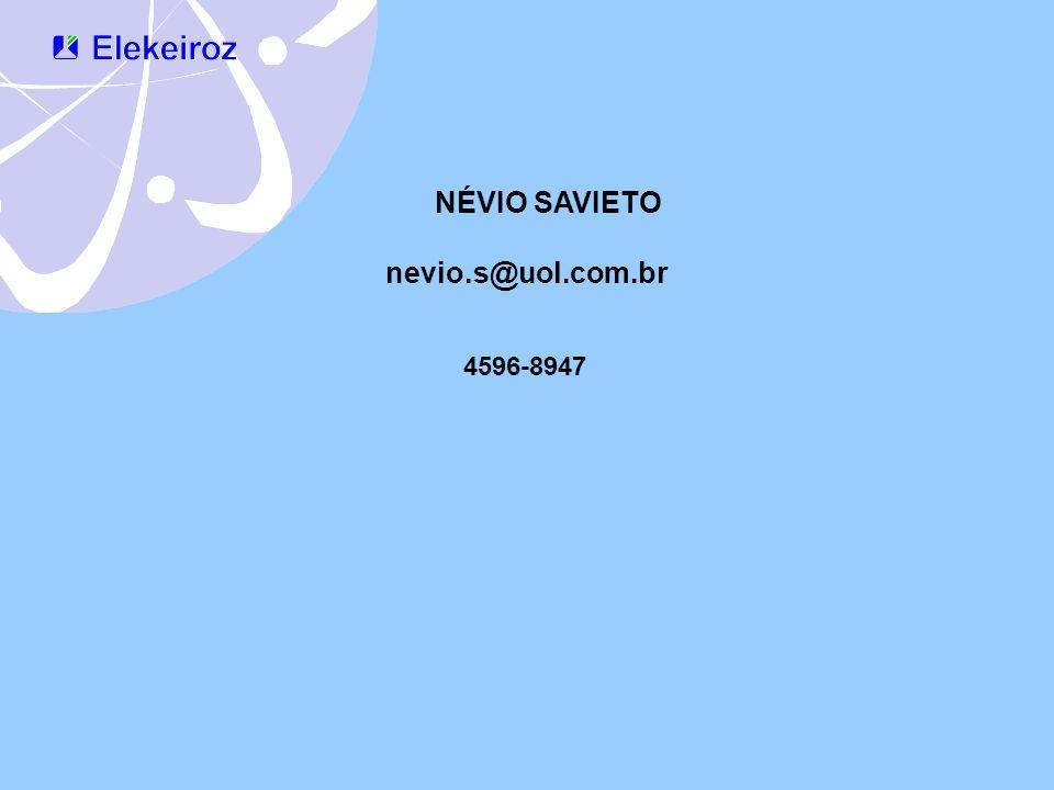 NÉVIO SAVIETO nevio.s@uol.com.br 4596-8947