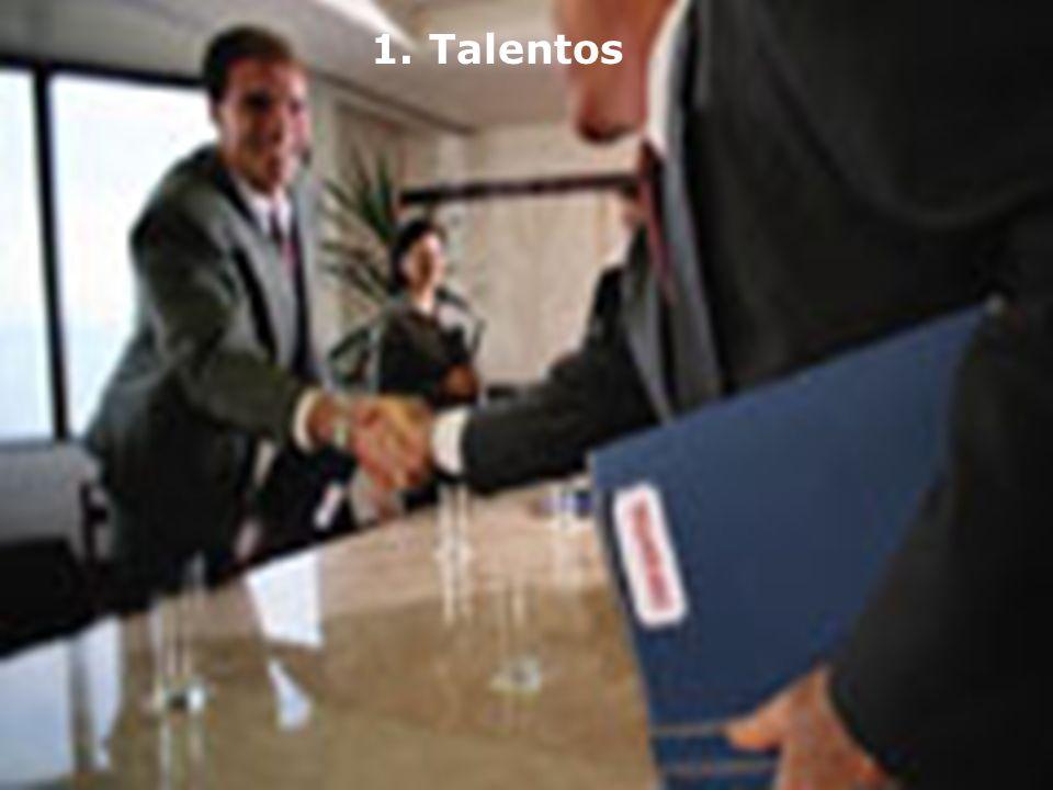 1. Talentos
