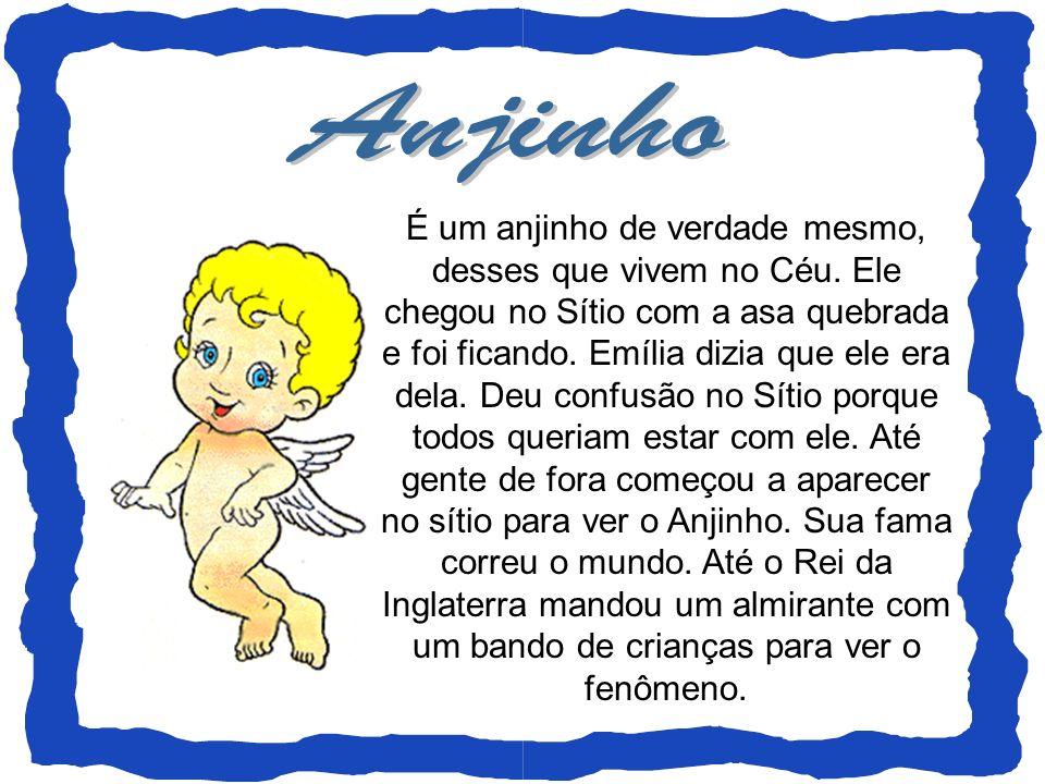 Anjinho