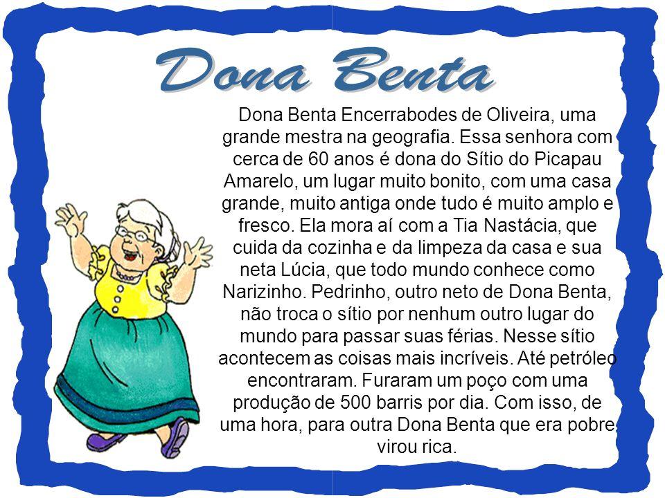 Dona Benta