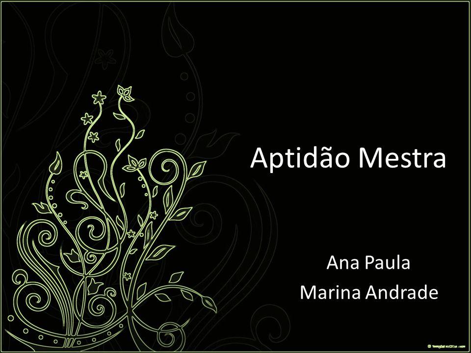 Ana Paula Marina Andrade