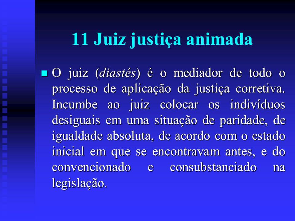11 Juiz justiça animada