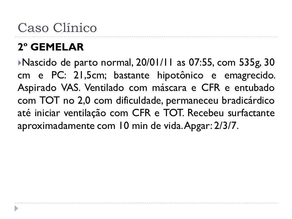 Caso Clínico 2º GEMELAR.