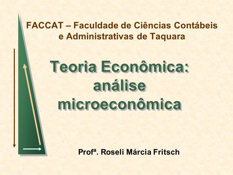 FACCAT – Faculdade de Ciências Contábeis e Administrativas de Taquara