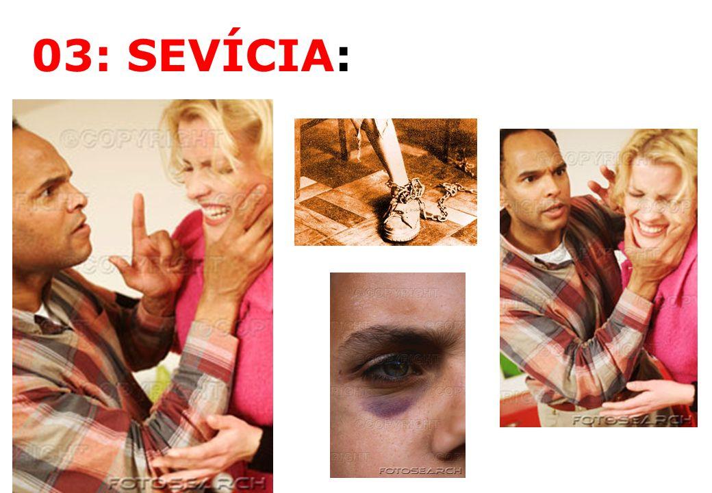 03: SEVÍCIA: 48