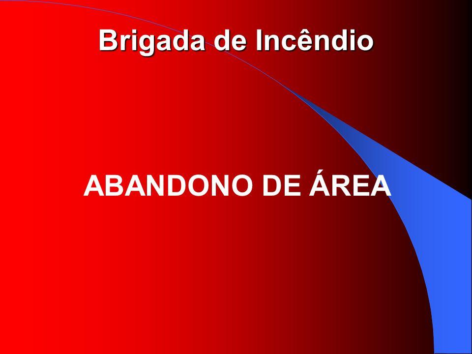 ABANDONO DE ÁREA