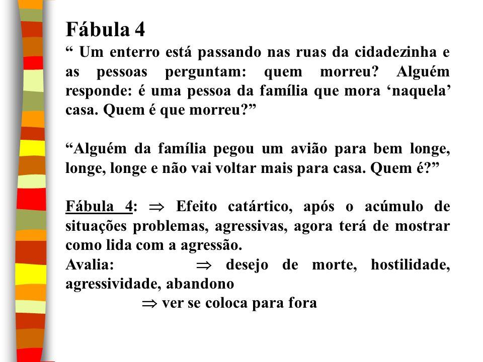Fábula 4