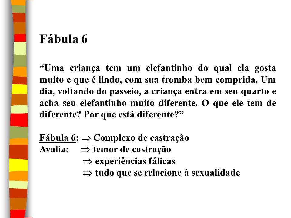 Fábula 6