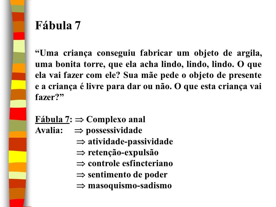 Fábula 7