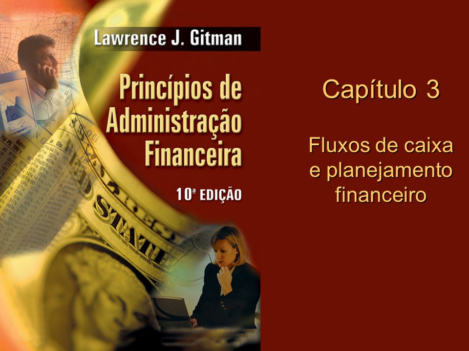 Fluxos de caixa e planejamento financeiro