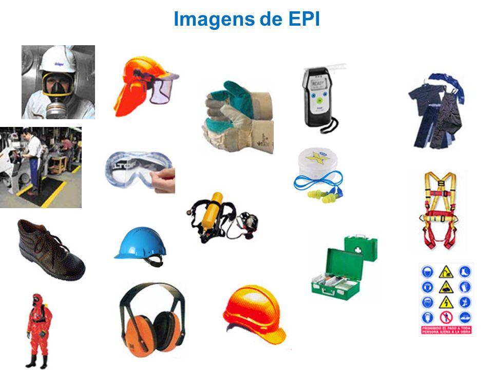 Imagens de EPI