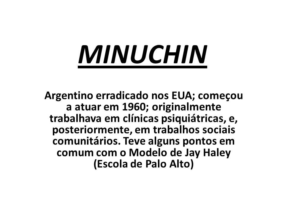 MINUCHIN