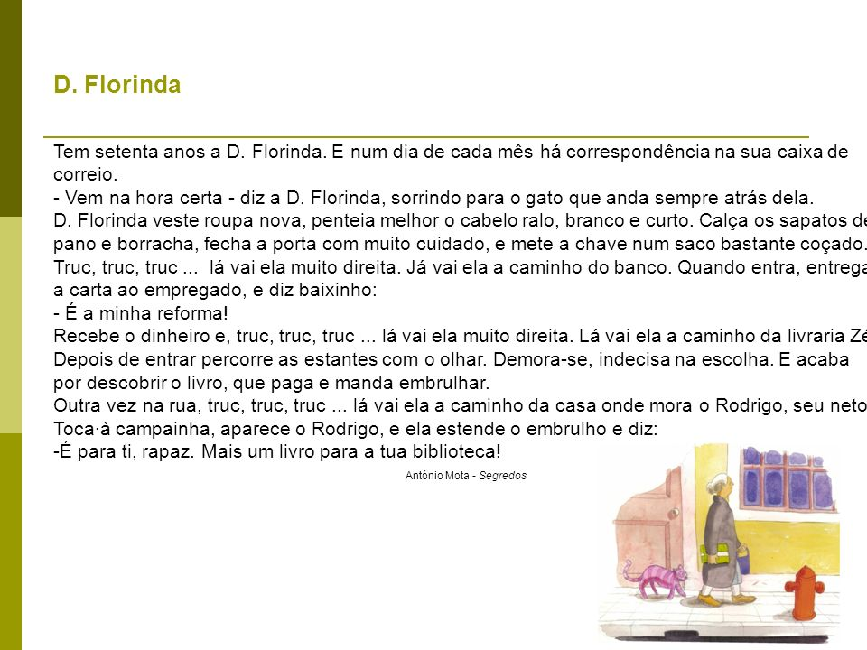 António Mota - Segredos