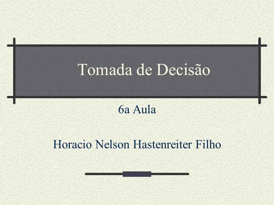 6a Aula Horacio Nelson Hastenreiter Filho