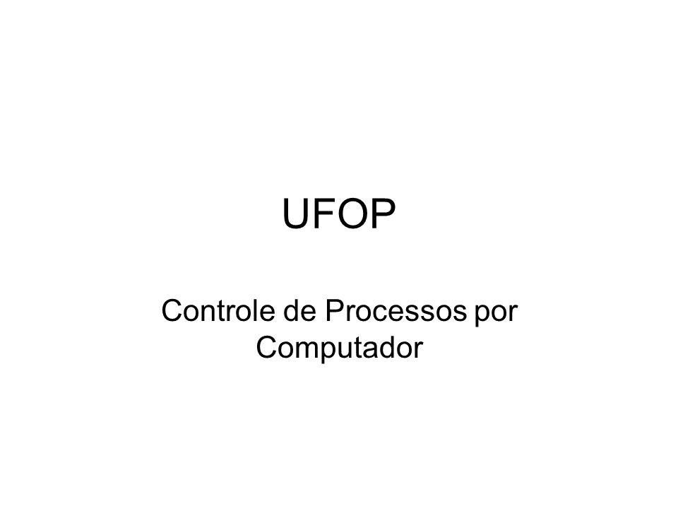 Controle de Processos por Computador