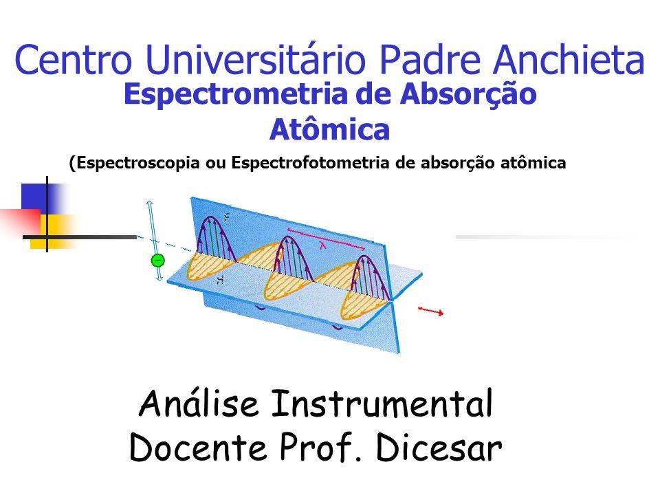 Centro Universitário Padre Anchieta