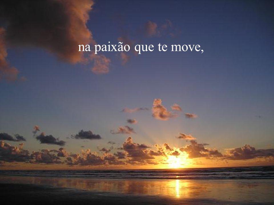 na paixão que te move,