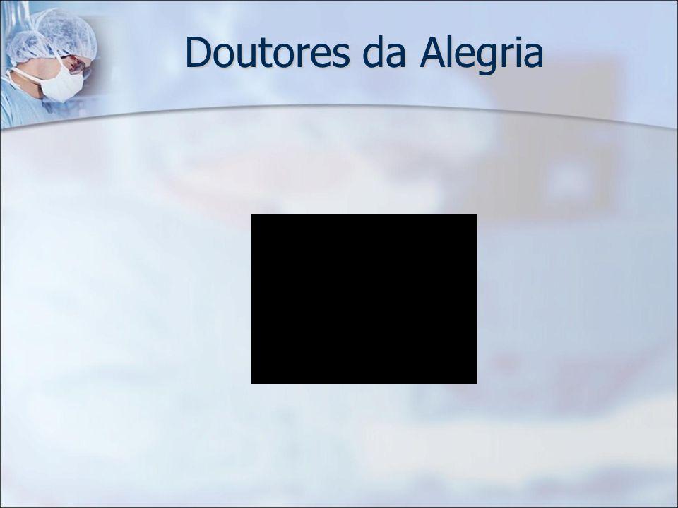 Doutores da Alegria