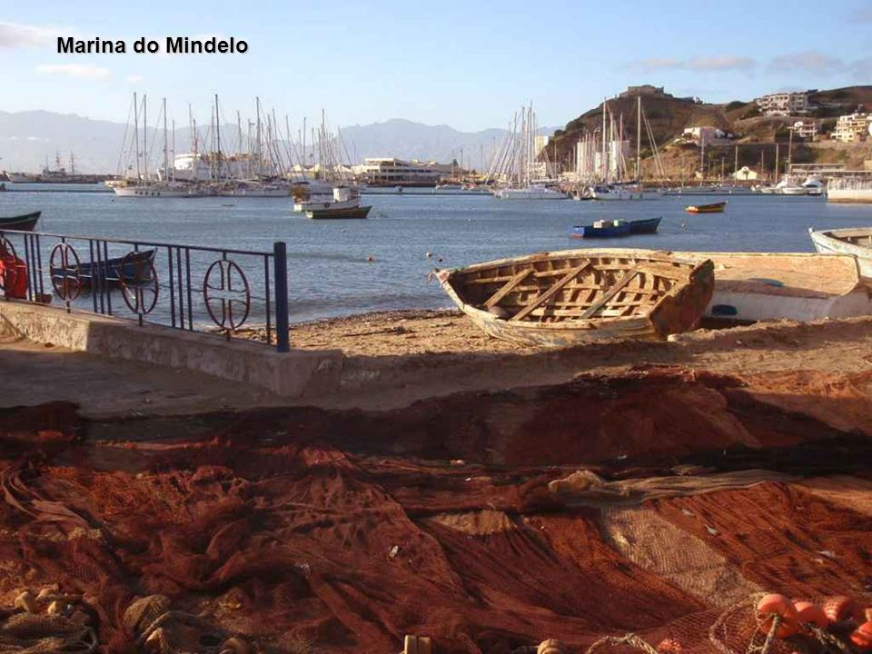 Marina do Mindelo