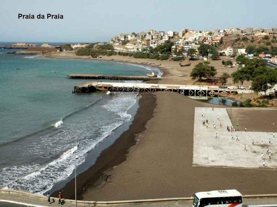 Praia da Praia