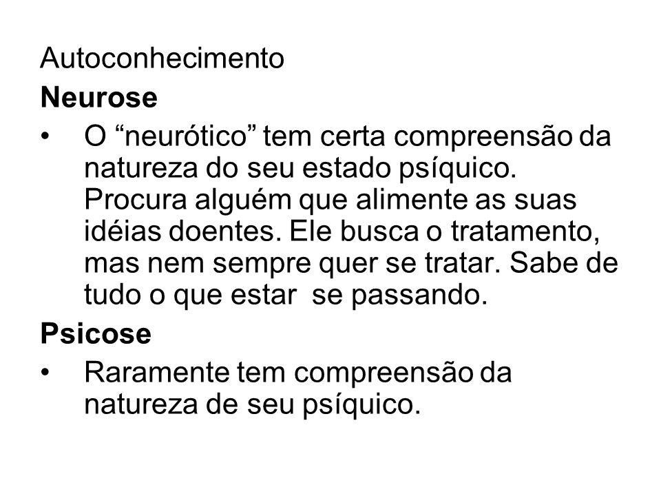 AutoconhecimentoNeurose.