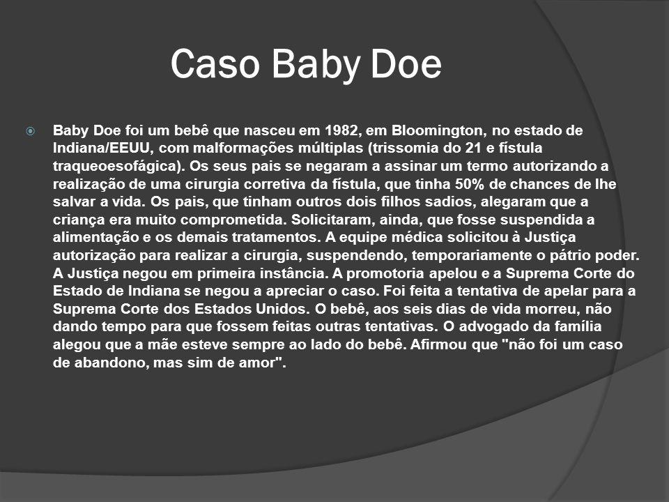 Caso Baby Doe