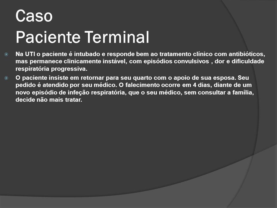 Caso Paciente Terminal