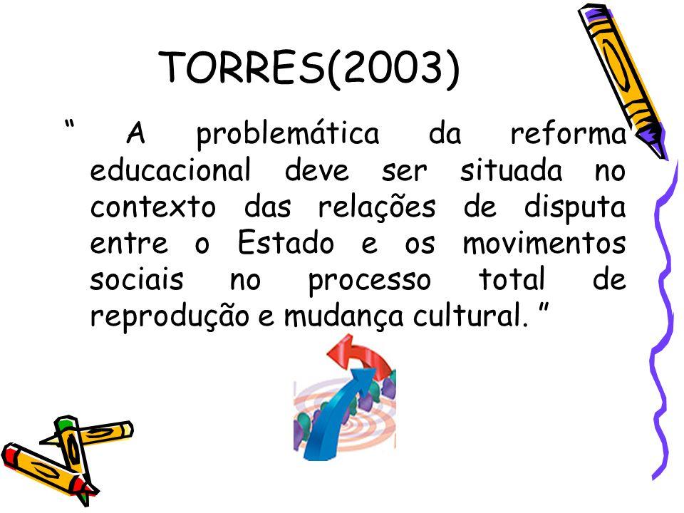 TORRES(2003)