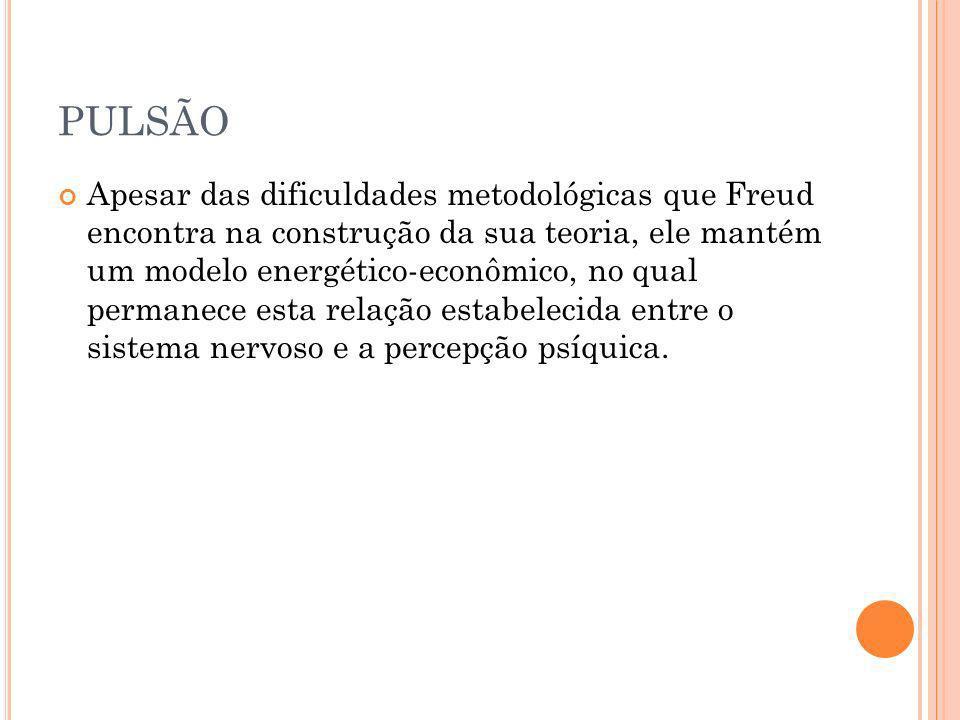 PULSÃO