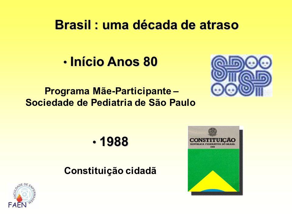 Programa Mãe-Participante – Sociedade de Pediatria de São Paulo
