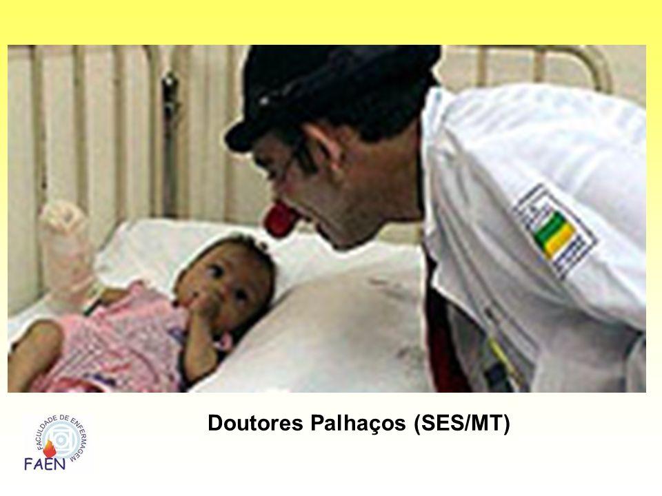 Doutores Palhaços (SES/MT)