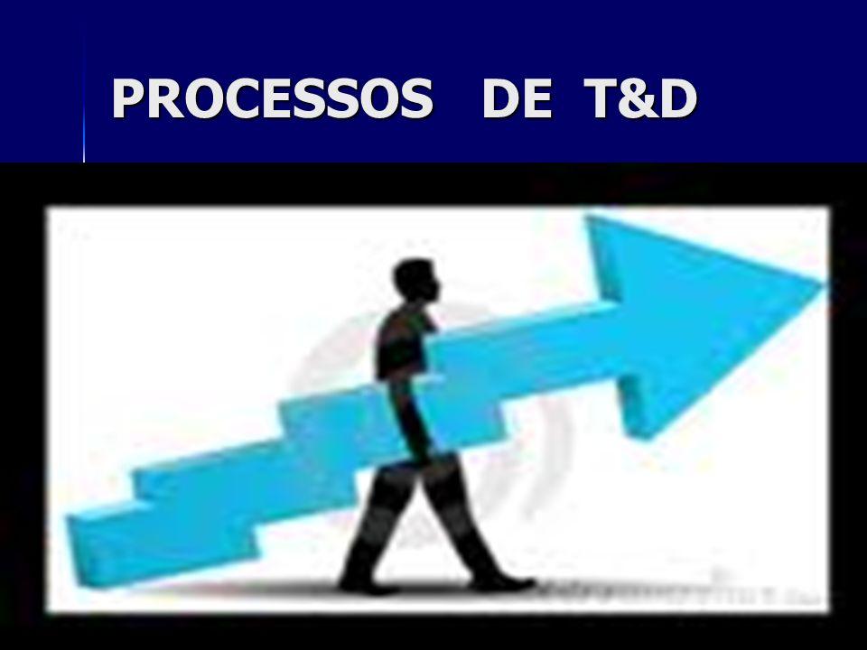 PROCESSOS DE T&D