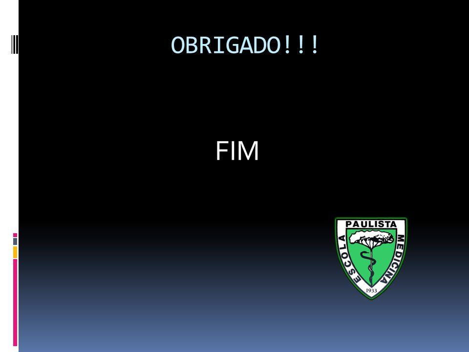 OBRIGADO!!! FIM