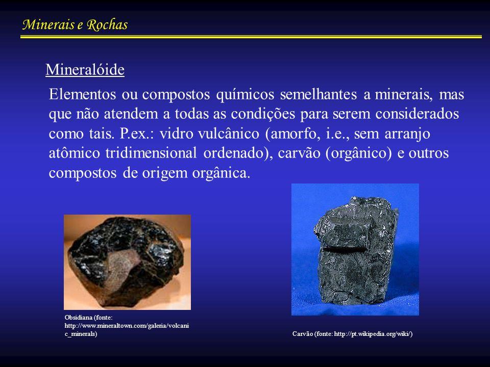 Mineralóide
